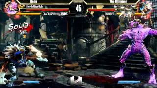 Killer Instinct Xbox One at Next Level - Part 4