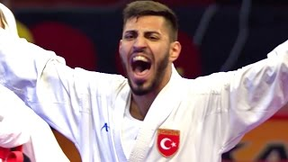 Ready for the European Karate Championships 2017?