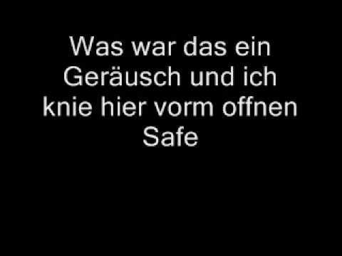 Mike Krüger - Nachts steig' ich beim Nachbarn ein (Lyrics)