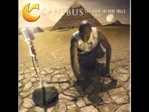 Canibus - Poet Laureate Infinity v003