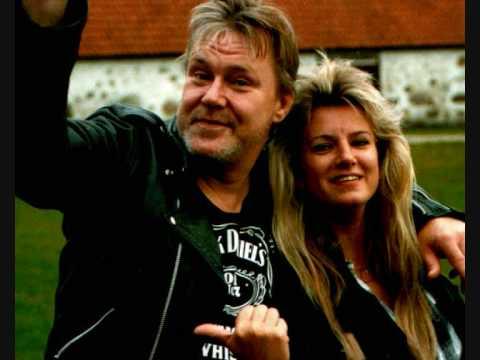 Eddie Meduza* Eddie Meduza And The Roaring Cadillacs - Jätteparty I Kväll