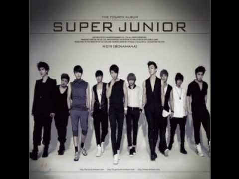 [RINGTONE]Super Junior - 너같은사람또없어(Eunhyuk and Shindong Rap part)+DL Link