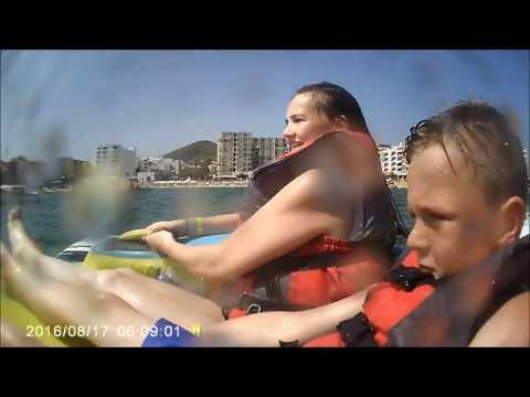 Ibiza 2016 SeaCouch