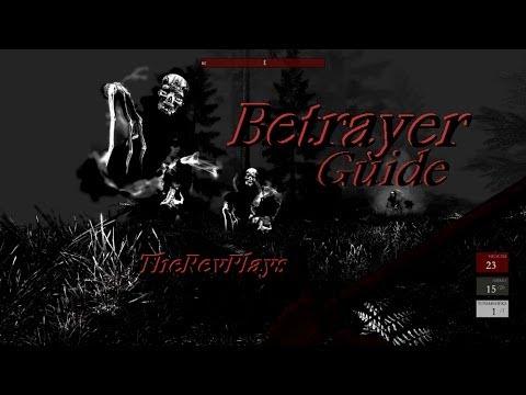 Let's Play - Betrayer: Fort St George PT1 - Gameplay - Walkthrough - Playthrough