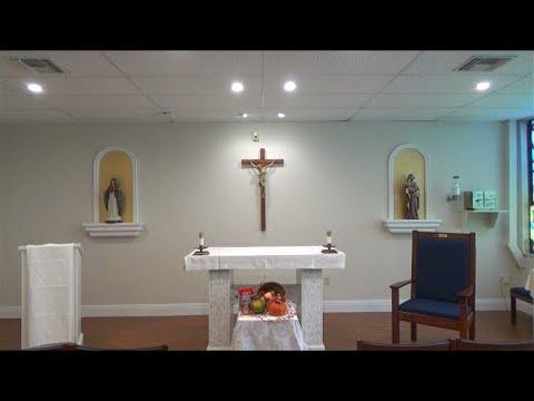 Saint John Paul II Academy Thanksgiving Liturgy