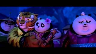 KungFu Panda 3 - Li Shan Crazy Moments Part 2