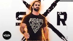 "WWE Seth Rollins Theme Song ""The Second Coming"" (Burn It Down) 2019 ᴴᴰ [OFFICIAL THEME]"
