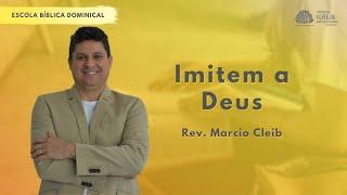 Culto Matinal | Marcio Cleib