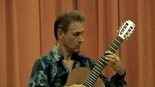 �������� ���� Сергей Руднев - концерт в ДШИ №1 Тверь.2009 г ������