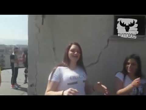 Grigliata sui tetti Palermo - Documentario