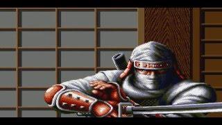 """Game """"Shadow Master"""":Shinobi 3:return of the ninja master"""