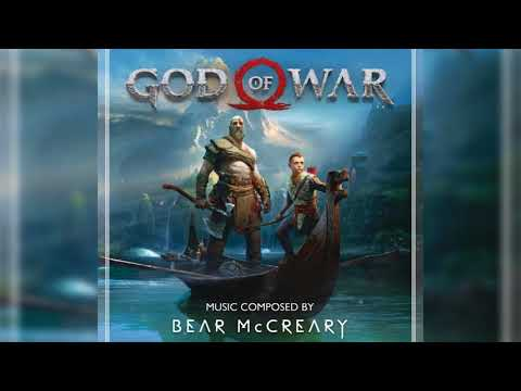 God of War (2018) - God of War Soundtrack