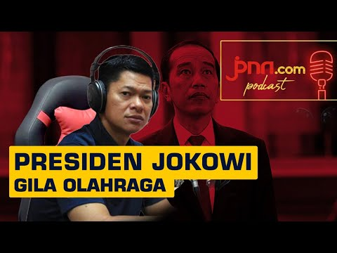 Indonesia Tuan Rumah Olimpiade?