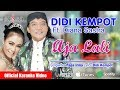 Didi Kempot & Diana Sastra - Aja Lali (Official Karaoke Video)
