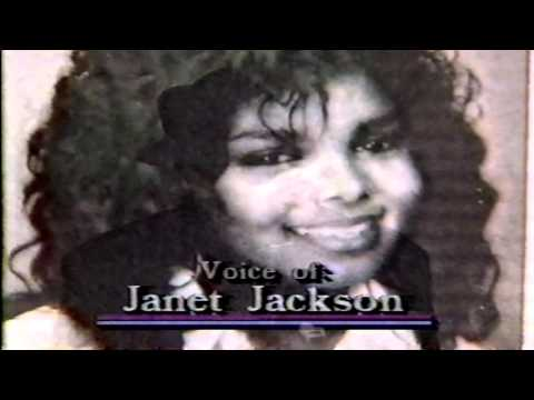 Jimmy Jam Interview including Janet Jackson phone call [1987]