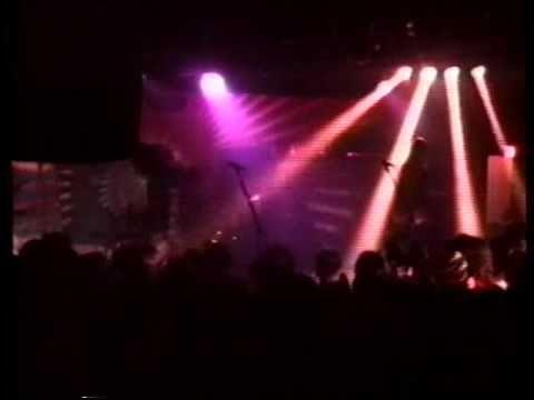 Monster Magnet - 01 - Vertigo (Live New Jersey 1994)