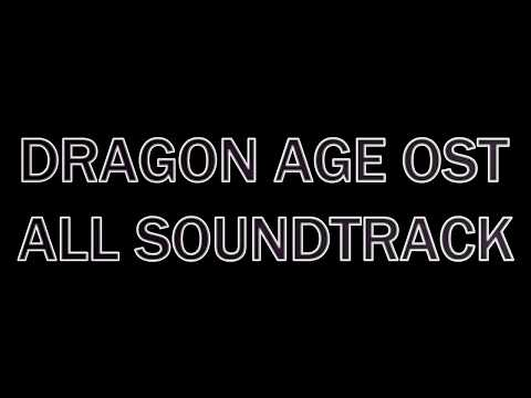 DRAGON AGE OST ALL SOUNDTRACK [Origins + DA2] | Гризли