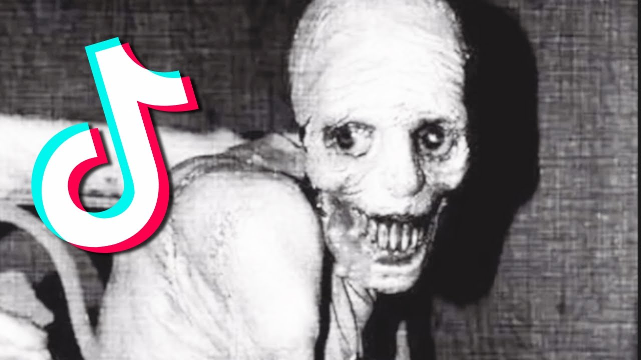 Download It's Just a Cigarette and It Cannot Be That Bad TikTok Scary   Scary Tik Tok Trend Compilation #1