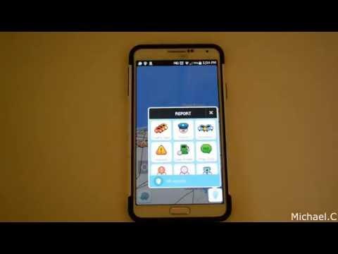 Waze App Review(In Depth)