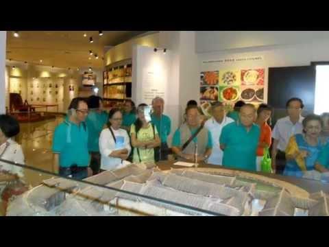 Museum Hakka Group Tai Chi Ancol.avi
