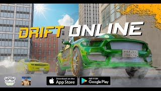 Drift Online - هجولة وتفحيط اونلاين | New Promo Video screenshot 5