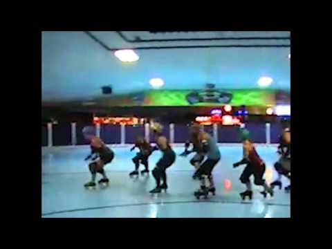 USARS Derby Scrimmage Jams