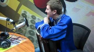 Игорь Шипков на радио Каzак FM (часть 1)