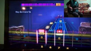 Rocksmith 2014 - Wild Cherry - Play That Funky Music Whiteboy