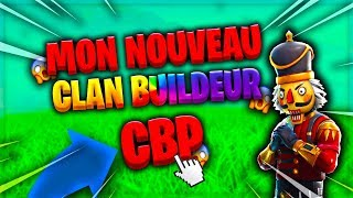 HOW TO GET TO MY CLAN BUILDERS + PRESENTATION | Fortnite Battle Royal