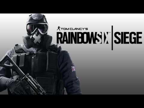 Rainbow Six Siege song 1 HOUR
