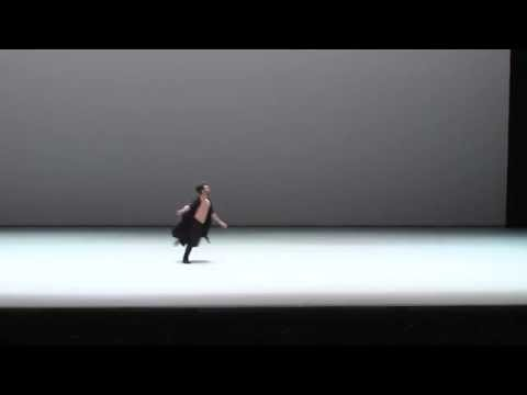 Alexander Ekman - Thoughts at the Bolshoi.