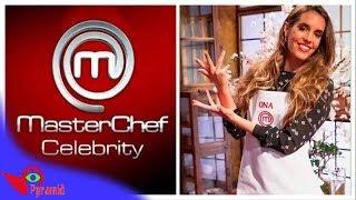 Juez de MasterChef Celebrity revela ganador antes de la final