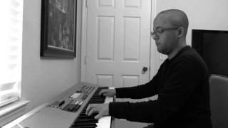 Luis Fonsi - No Me Doy Por Vencido (Solo Piano Cover) by Galí [Musica Instrumental]