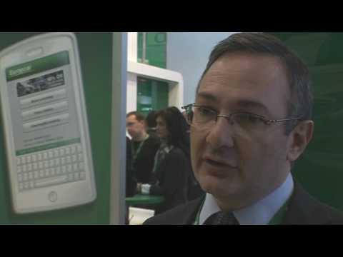 Jehan De The, Global Marketing Director, Europcar International