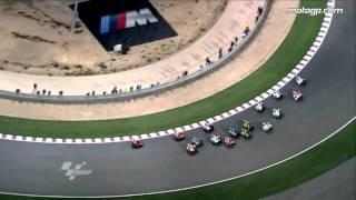 MotoGP Rewind: Qatar 2011