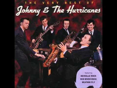 Johnny and the Hurricanes    Buckeye