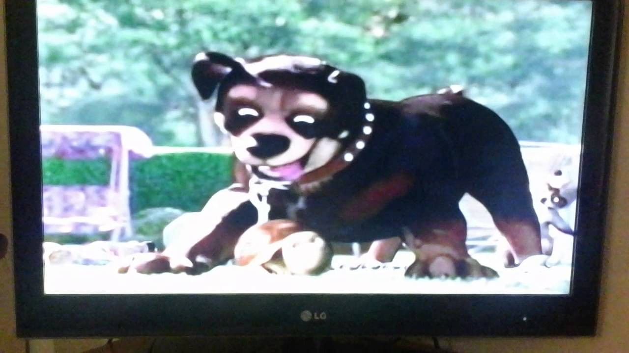 Over the Hedge - YouTube