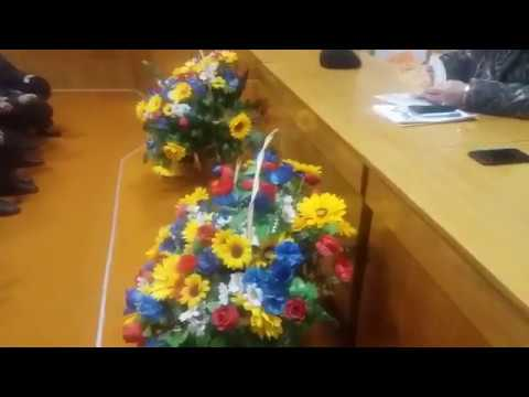 Збори Тернопільської Асоціації пасічників України 24 грудня 2017р