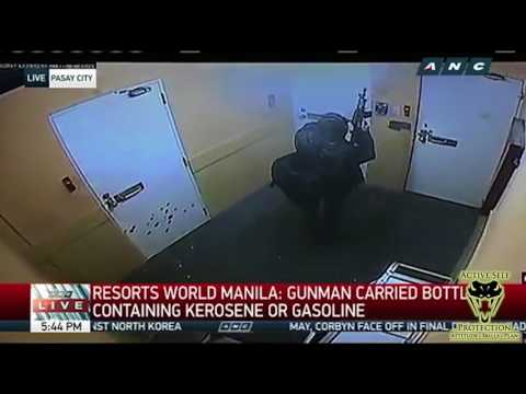 Real Active Shooter Caught on Camera Teaches Important Lessons for Us All | Active Self Protection