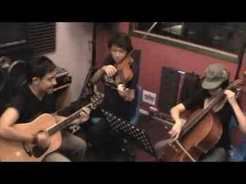 Itu Yang Pasti Acoustic - Tengku Adil Mp3