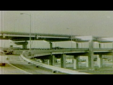 JFK assassination changes plans for Brent Spence Bridge opening on Nov. 25, 1963
