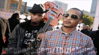 B.O.B. feat. T.I. & Coldplay - Never Lost [NEW SONG 2011]