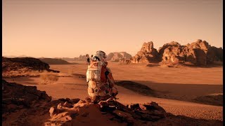 Life On Mars with Jared Leto and Andy Weir thumbnail