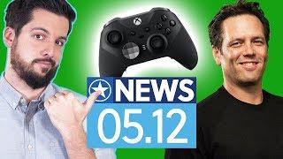 ER spielt jetzt schon auf Xbox Scarlett - News