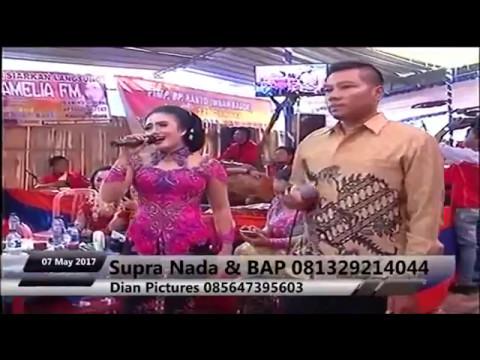 Syahdu # Supra Nada live Sambi Sambirejo, Sragen
