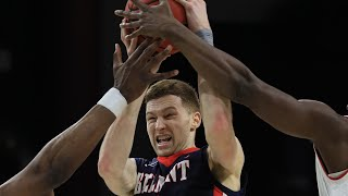 Cavs explain why they picked Dylan Windler with 26th pick in the 2019 NBA Draft