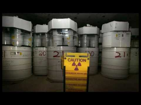 Nuclear Accident In New Mexico Is Still Being Censored, $2 Billion Cleanup