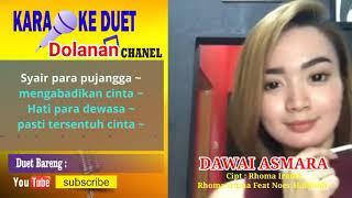 Dawai Asmara Feat Wika Salim