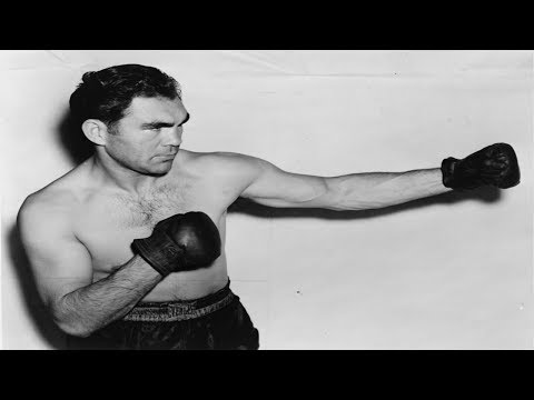 Max Schmeling - Defense Highlights