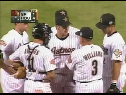 And that's why you don't pitch to Bonds--4/5/2004